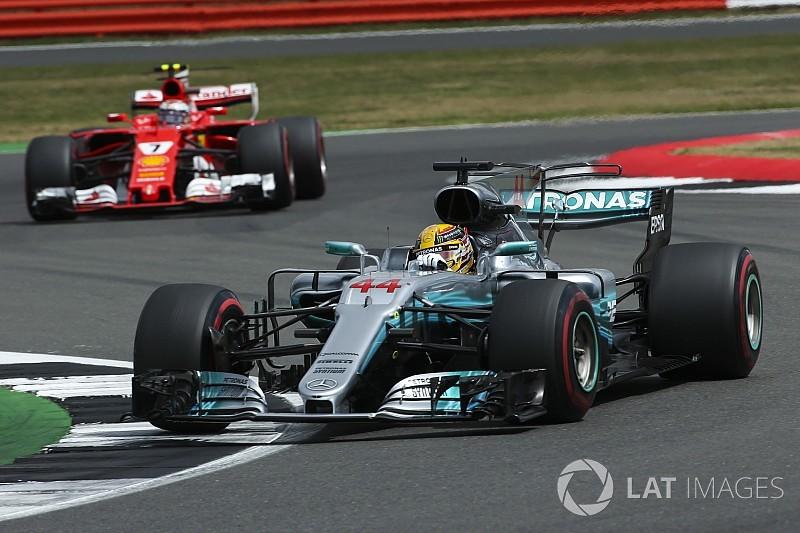 Vettel: Snelheid van Mercedes in kwalificatie een 'gamechanger'