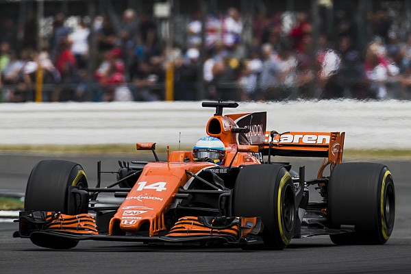 Formula 1 Breaking news Honda deliberately took penalty to help Alonso in Hungary