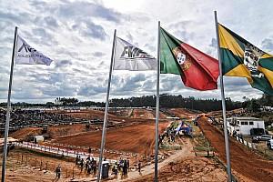 MXGP Noticias de última hora El MXGP vuelve cuatro años después a Portugal; previa y horarios