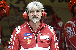 MotoGP News Gigi Dall'Igna: Wie er Turning-Problem der Ducati lösen will