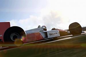 Sim racing BRÉKING F1 2017 Vs. F1 2016: Spa-Francorchamps