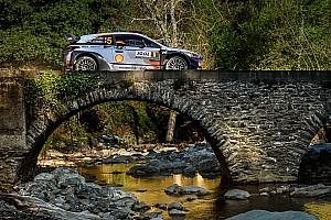 WRC Репортаж з гонки Ралі Франція: історія на очах