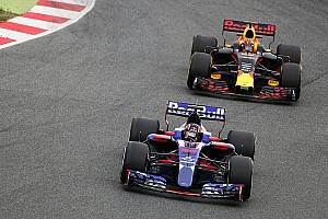 Formula 1 Breaking news Better F1 racing only possible via financial equality – Tost