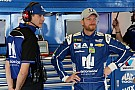 NASCAR Cup Dale Jr. to put off contract extension talks for