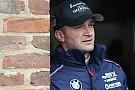 BTCC Croft BTCC: Turkington triumphs over Sutton in Race 2