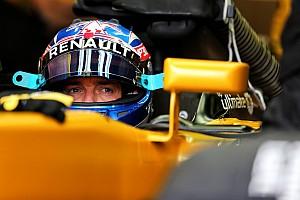 Формула 1 Новость В Renault не нашли объяснений слабой форме Палмера