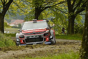 WRC Preview Spain serves up a mixed platter of gravel and Tarmac