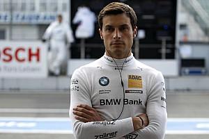 Blancpain Endurance Breaking news Spengler to make Blancpain return with Rowe BMW