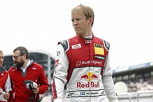 DTM Важливі новини Екстрьом пропустить етап WRX заради гонки DTM