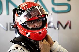 Formula 1 Ultime notizie Michael Schumacher verrà celebrato alla Champions for Charity