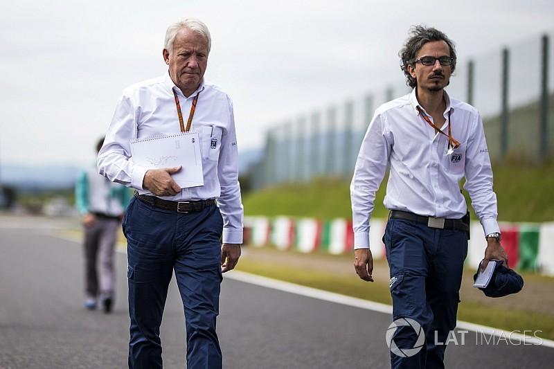 FIA facing Mekies replacement headache for F1 opener