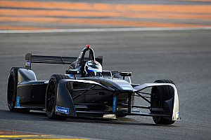 Formel E News Andre Lotterer: Formel E einzigartig und eine Herausforderung