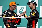 Débat F1 2018 - Red Bull, le meilleur duo de pilotes de la grille?