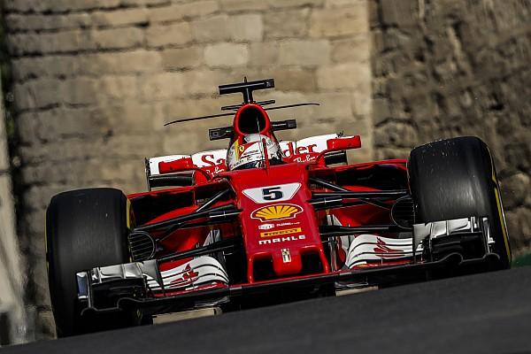 Formel 1 Formel 1 2017: Weltverband FIA spricht keine Strafe gegen Vettel aus