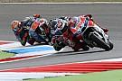 """MotoGP Lorenzo: """"La moto es muy nerviosa y no me siento seguro"""""""