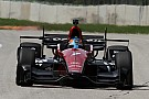 IndyCar Robert Wickens futur remplaçant d'Aleshin?