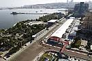 F1 Las 10 mejores declaraciones del GP de Azerbaiyán