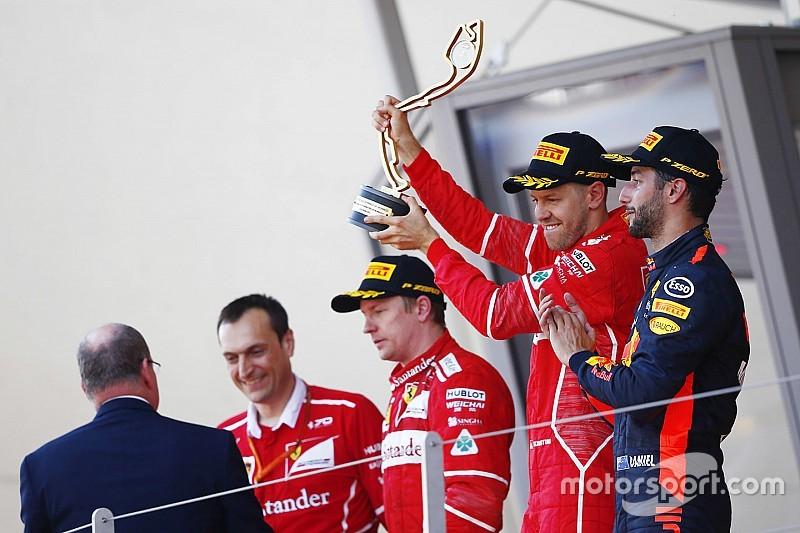Президент Ferrari: Эта гонка станет частью нашей истории