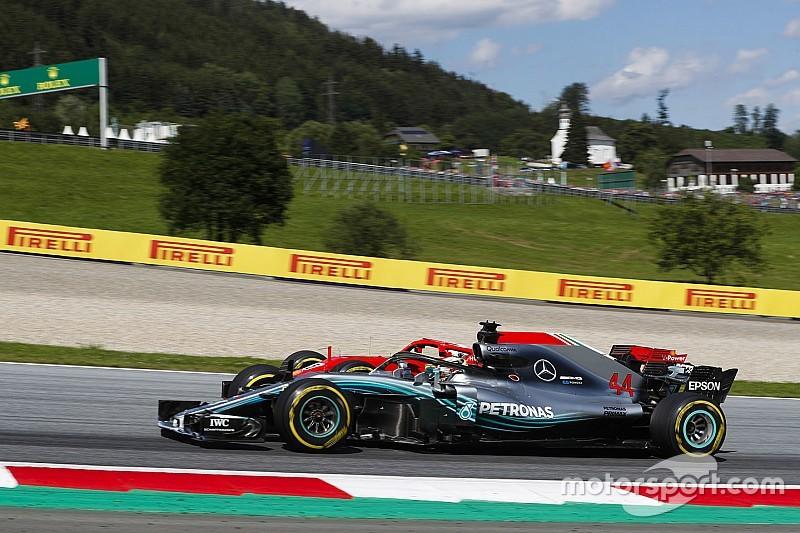 Mercedes will Ferrari einholen: Wird Spec-3-Motor verzögert?