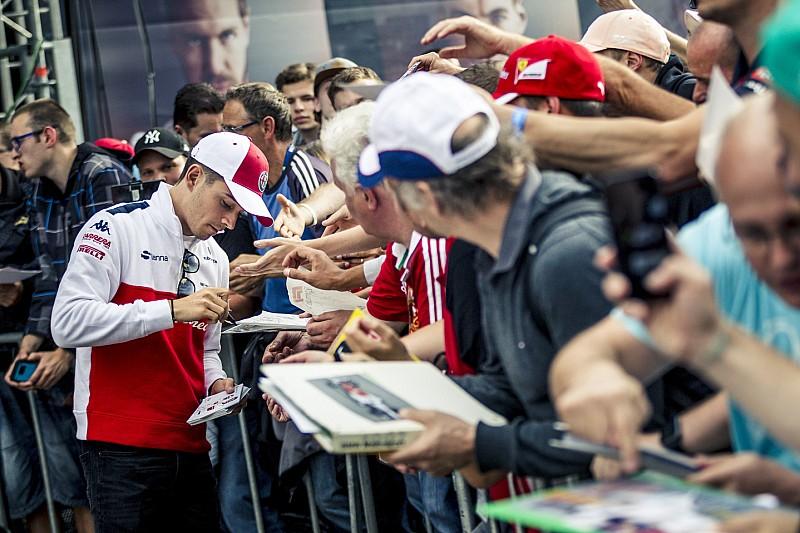 Sauber: nem opció, hogy Leclerc év közben távozzon
