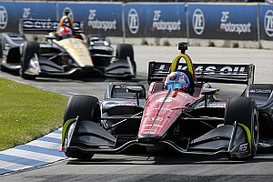 Hinchcliffe: Wickens' feedback from 2018 still valuable in '19