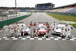 DTM Informations Motorsport.com Motorsport Network devient partenaire média numérique 2018 du DTM