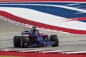 Hartley not focused on Toro Rosso return