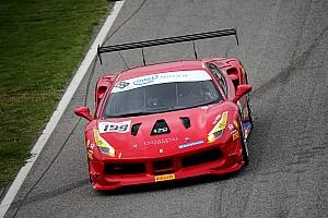 Ferrari Race report Ferrari World Finals: Lu wins first North America encounter