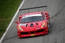 Ferrari Ferrari World Finals: Lu wins first North America encounter