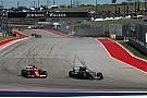Hamilton: surpreso por Vettel não ter se defendido