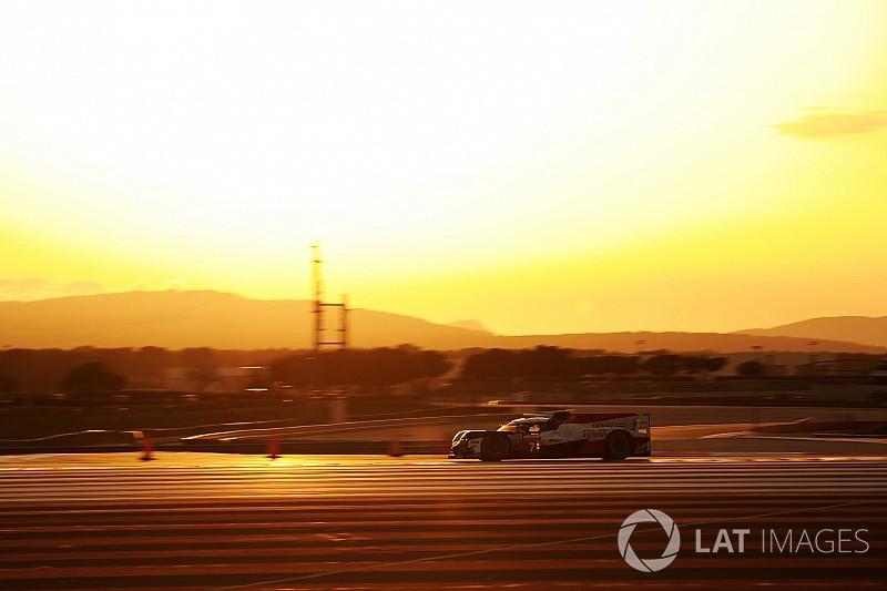 Rivales recortan distancia a Toyota