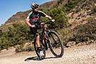 DTM Juncadella breaks collarbone in mountain bike crash