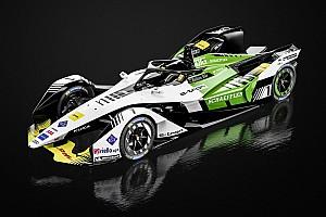 Fórmula E Noticias Los fabricantes de la Formula E giraron con el auto nuevo en España