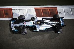 Formel 1 2017 in Abu Dhabi: Starker Hamilton jetzt Pole-Favorit