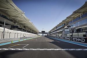 Fórmula 1 Statistics Datos y cifras del GP de Abu Dhabi