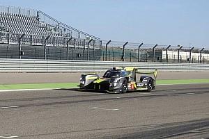 WEC Laporan tes Tiga tim LMP1 lakukan tes di Aragon