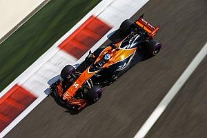 F1 Noticias de última hora Alonso será el piloto que estrene el nuevo McLaren en pretemporada