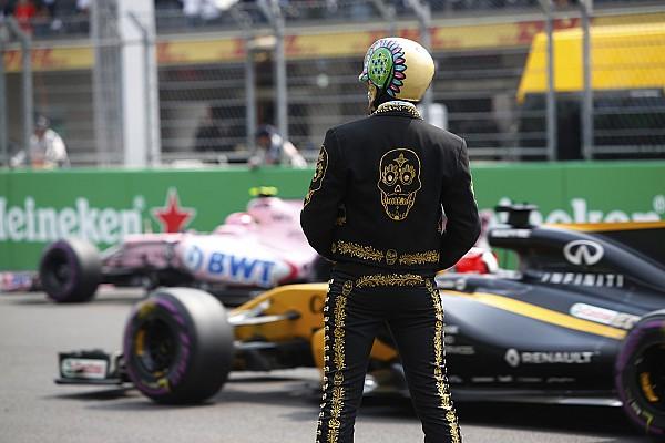 Формула 1 Стратегія Гран Прі Мексики: пояснення дивних подій