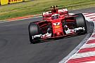 フェラーリ「来年はライコネンが調子を取り戻す最後のチャンスになる」