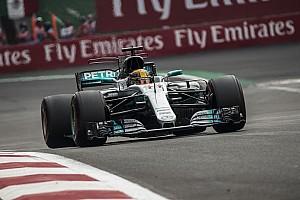 Formel 1 News Toto Wolff: Lewis Hamilton hätte Mexiko gewinnen können