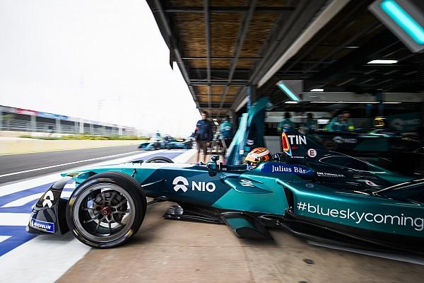 Formel-E-Teamchef: Batterieentwicklung