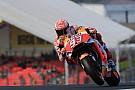 Marquez zegeviert in GP van Frankrijk na crashes van Dovizioso en Zarco
