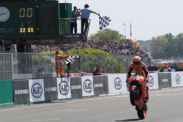 MotoGP Results