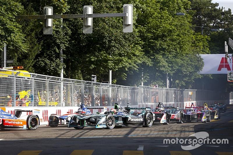 Der ePrix der Schweiz findet am kommenden 22. Juni in Bern statt