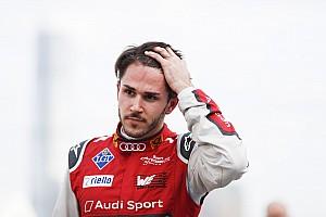 Formula E Motorsport.com hírek Az Audi elmagyarázta az Abt kizárása mögötti okokat