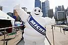MotoGP Michelin scelta come fornitore di gomme della Moto-e World Cup