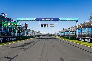 Fórmula 1 Noticias La FIA modifica las luces de salida debido al Halo