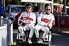 Формула 1 День для журналистов и болельщиков. Лучшие фотографии из Мельбурна
