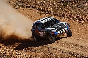 Rally Raid Tappa Africa Eco Race: Vasilyev ed Ullevalseter si riscattano nella nona tappa
