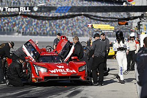 IMSA Noticias Tras dominar en Daytona, Nasr admite: